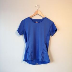 ☀️- Adidas Climacool Shortsleeved Top, Size M